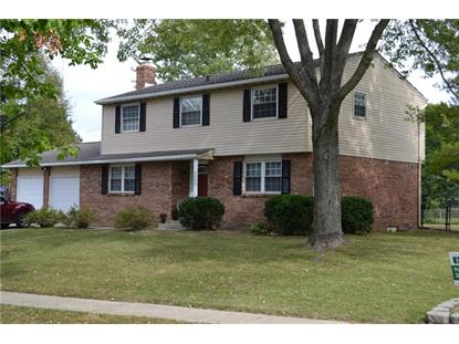 7433 GLENSHIRE  Indianapolis, IN MLS# 21674819
