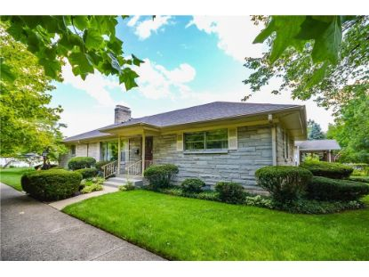 5901 E St Clair Street Indianapolis, IN MLS# 21675118
