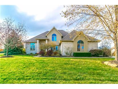 2864 Coventry Lane Greenwood, IN MLS# 21680770