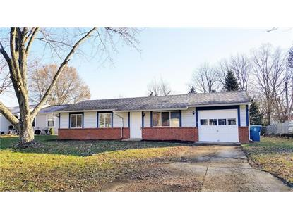 1415 Countryside Lane Indianapolis, IN MLS# 21684771