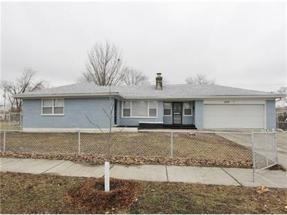 2209 Hovey  Indianapolis, IN MLS# 21687884