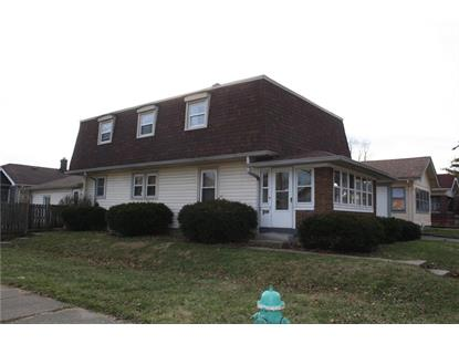 2827 East 16  Indianapolis, IN MLS# 21689373