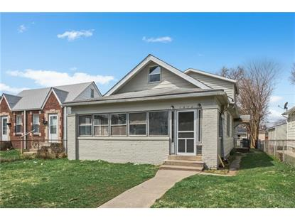 1472 North Grant  Indianapolis, IN MLS# 21689560