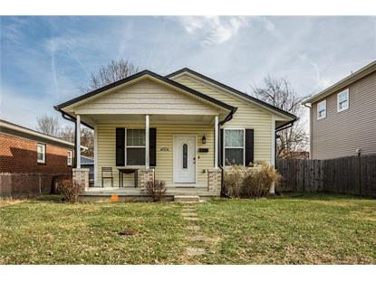 4415 Norwaldo  Indianapolis, IN MLS# 21689610