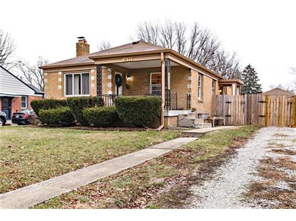 3117 MEDFORD  Indianapolis, IN MLS# 21689683