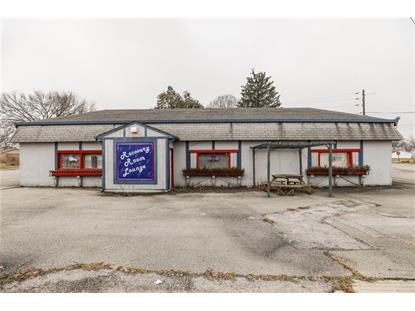 1868 Lafayette Road Indianapolis, IN MLS# 21691404