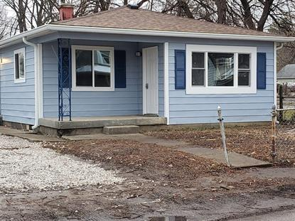 1346 W 25th Street Indianapolis, IN MLS# 21694178