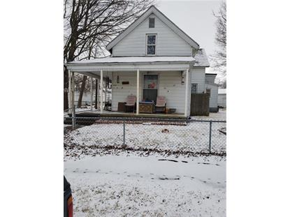 226 S 22nd Street New Castle, IN MLS# 21695221