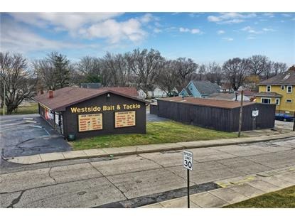 1507 W Vermont Street Indianapolis, IN MLS# 21695797