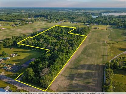 0000 E US Highway 36  New Castle, IN MLS# 21696177