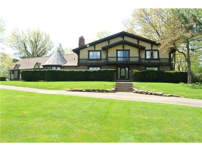 6719 Gunnery Road Indianapolis, IN MLS# 21697175