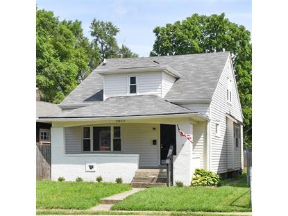 2822 E Michigan Street Indianapolis, IN MLS# 21699212