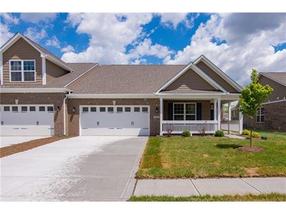 2652 Byerly Place Greenwood, IN MLS# 21699444