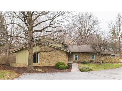 8149 Ridley Court Indianapolis, IN MLS# 21699687