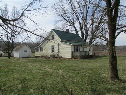 3254 E US Highway 40  Greencastle, IN MLS# 21700102