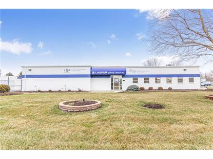 6420 Guion Road Indianapolis, IN MLS# 21700567
