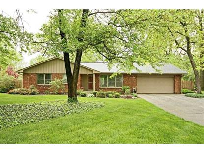 6126 N Emerson Avenue Indianapolis, IN MLS# 21701950