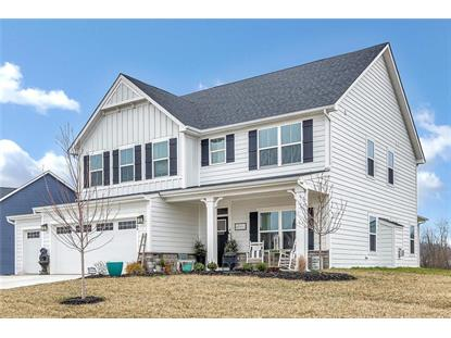 7264 W Beyers Court New Palestine, IN MLS# 21702066