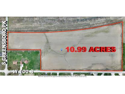 0 W County Road 100 South  New Castle, IN MLS# 21702088