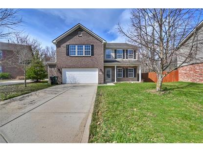8548 N CRESTVIEW Trail McCordsville, IN MLS# 21702163