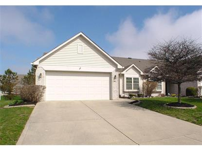 1688 Grindstone Way Greenfield, IN MLS# 21702297