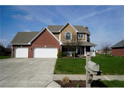 1356 N Westminster Court Greenfield, IN MLS# 21702299