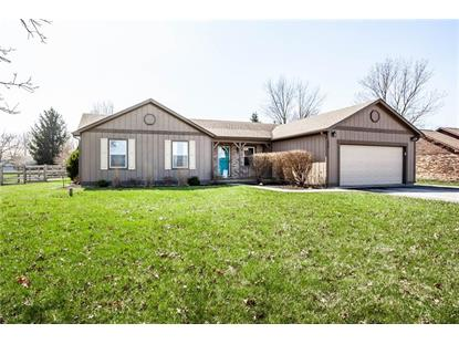 7629 W 300 N  Greenfield, IN MLS# 21702395