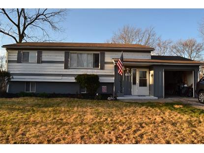 5546 Rinehart Avenue Indianapolis, IN MLS# 21702564
