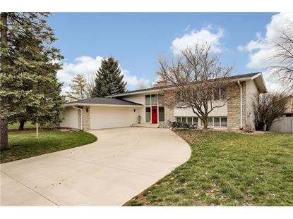6808 EVERGLADES Court Indianapolis, IN MLS# 21702584