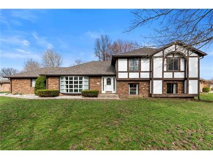 550 Teton Trail Indianapolis, IN MLS# 21702600