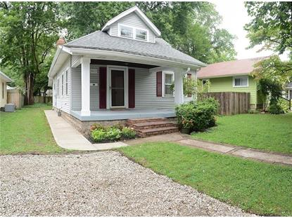 5432 Winthrop Avenue Indianapolis, IN MLS# 21702670