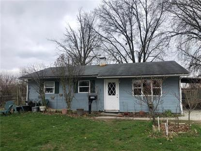 3169 Normandy Road Indianapolis, IN MLS# 21703203