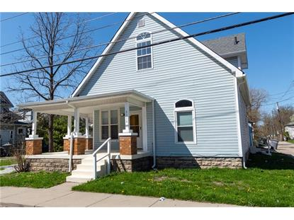 3110 E 11th Street Indianapolis, IN MLS# 21704115
