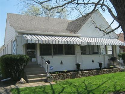 1309-1311 N Emerson Avenue Indianapolis, IN MLS# 21704256