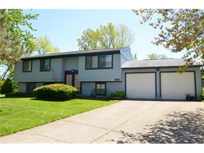 6448 STREAMSIDE Court Indianapolis, IN MLS# 21709388