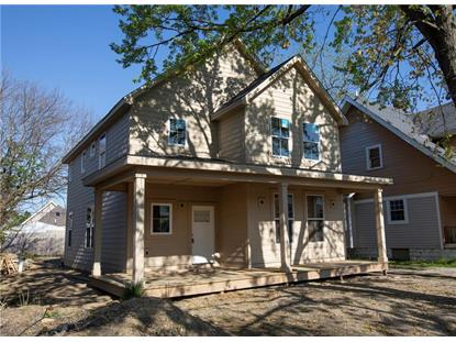 560 N Beville Avenue Indianapolis, IN MLS# 21709912