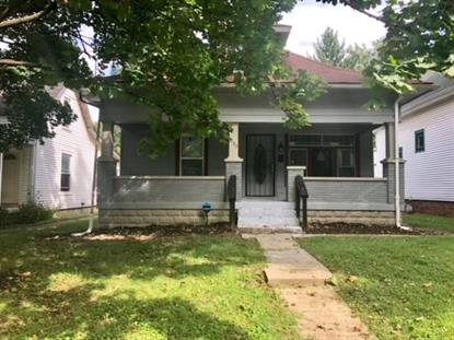 1133 N Parker Avenue Indianapolis, IN MLS# 21710426