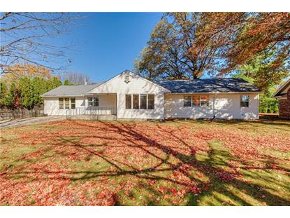 1102 Forest Drive New Castle, IN MLS# 21711691