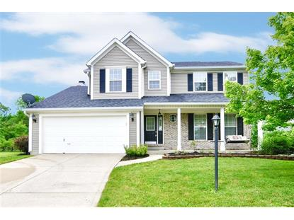 7408 Bancaster Drive Indianapolis, IN MLS# 21714915