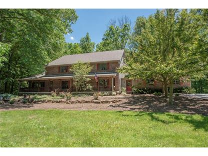 1526 E County Road 350 South  Greencastle, IN MLS# 21714937