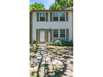 6155 E 96TH Place Indianapolis, IN MLS# 21714940