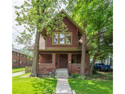 5625 E JULIAN Avenue Indianapolis, IN MLS# 21715537