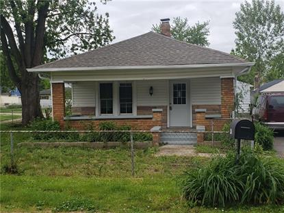 520 Laclede Street Indianapolis, IN MLS# 21716016