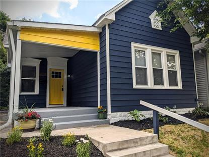 611 LINCOLN Street Indianapolis, IN MLS# 21716223