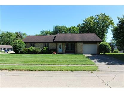 6439 Columbine Drive Indianapolis, IN MLS# 21716360