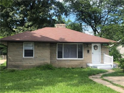 5454 E 16TH Street Indianapolis, IN MLS# 21716720