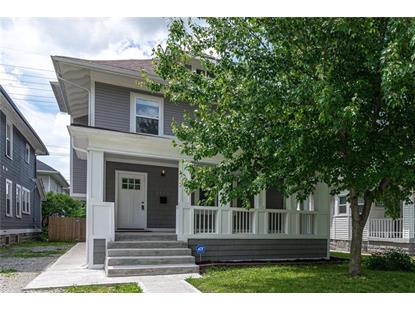 3106 N Capitol Avenue Indianapolis, IN MLS# 21716791