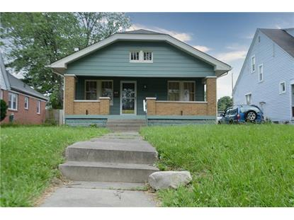 3941 English Avenue Indianapolis, IN MLS# 21718196