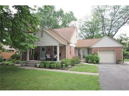 6309 N Temple Avenue Indianapolis, IN MLS# 21718383