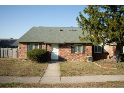 4944 W 59TH Street Indianapolis, IN MLS# 21718782